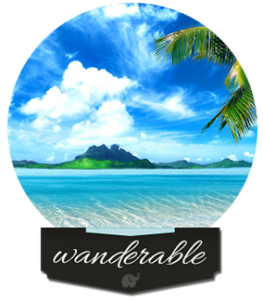 wanderable